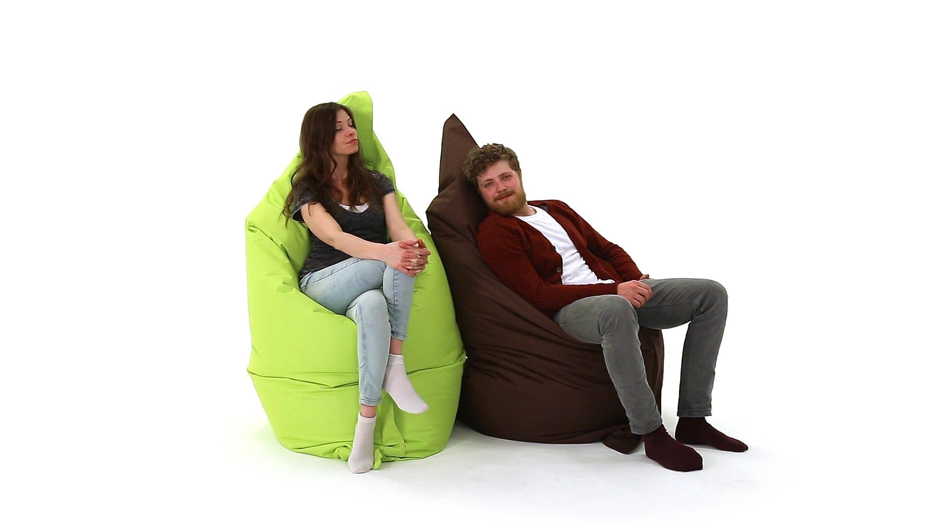 sitzsack kinzler. Black Bedroom Furniture Sets. Home Design Ideas